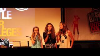 Maya, Emma & Agathe
