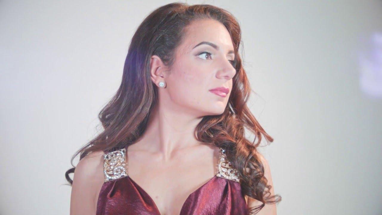 Bianca Catracchia - Miss Universe Canada 2016 - mikaelmmelo
