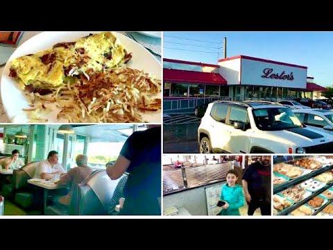 Lester's Diner - Review - Fort Lauderdale FL