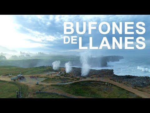 video about The Natural Monuments of Asturias