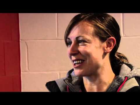 WJC 2011 - Dangle's Road to Boom - Jayna Hefford