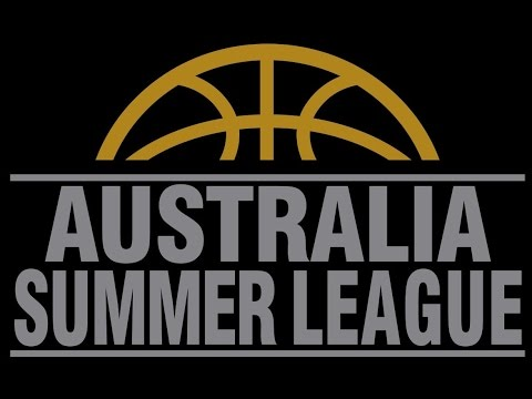 2015 Europe Summer League DALLAS - Oct. 10, 2015 - PSM All-Stars WHITE (110) vs. BLACK (118)