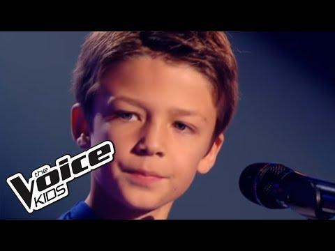 The Voice Kids 2015 | Arthur - Knockin' on Heaven's Door (Bob Dylan) | Blind Audition