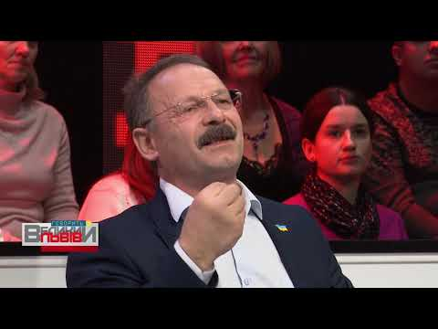 НТА - Незалежне телевізійне агентство: Олег Барна у проекті
