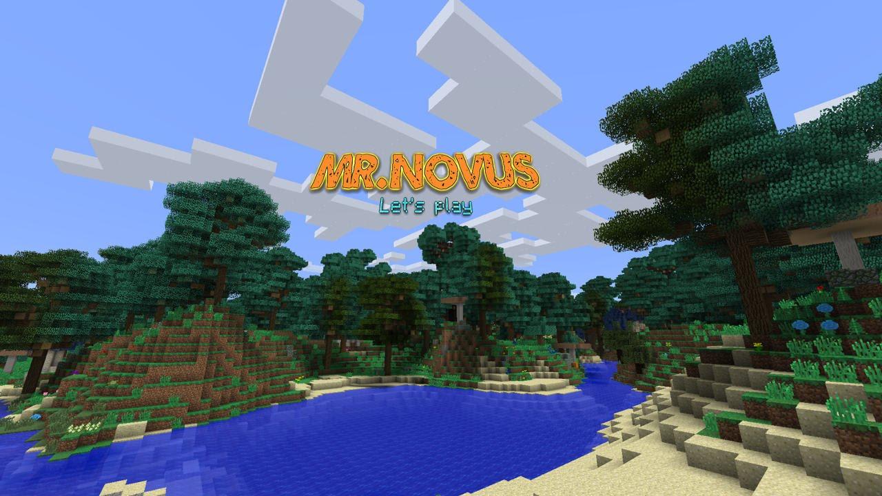 Folge Novus Server Mit Bevos Tech Pack Erstellen YouTube - Minecraft bevo server erstellen