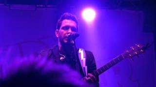 Andy Grammer - The Pocket ( The Beacham 02-23-12 Orlando, FL )