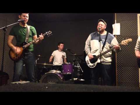 Biffy Clyro - Saturday Superhouse (Joban cover)