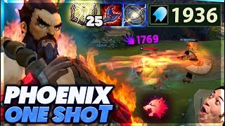 YOU WON'T BELIEVE THIS | MY EDITOR IS INSANE | 1900 AP PHOENIX ONE SHOT - BunnyFuFuu