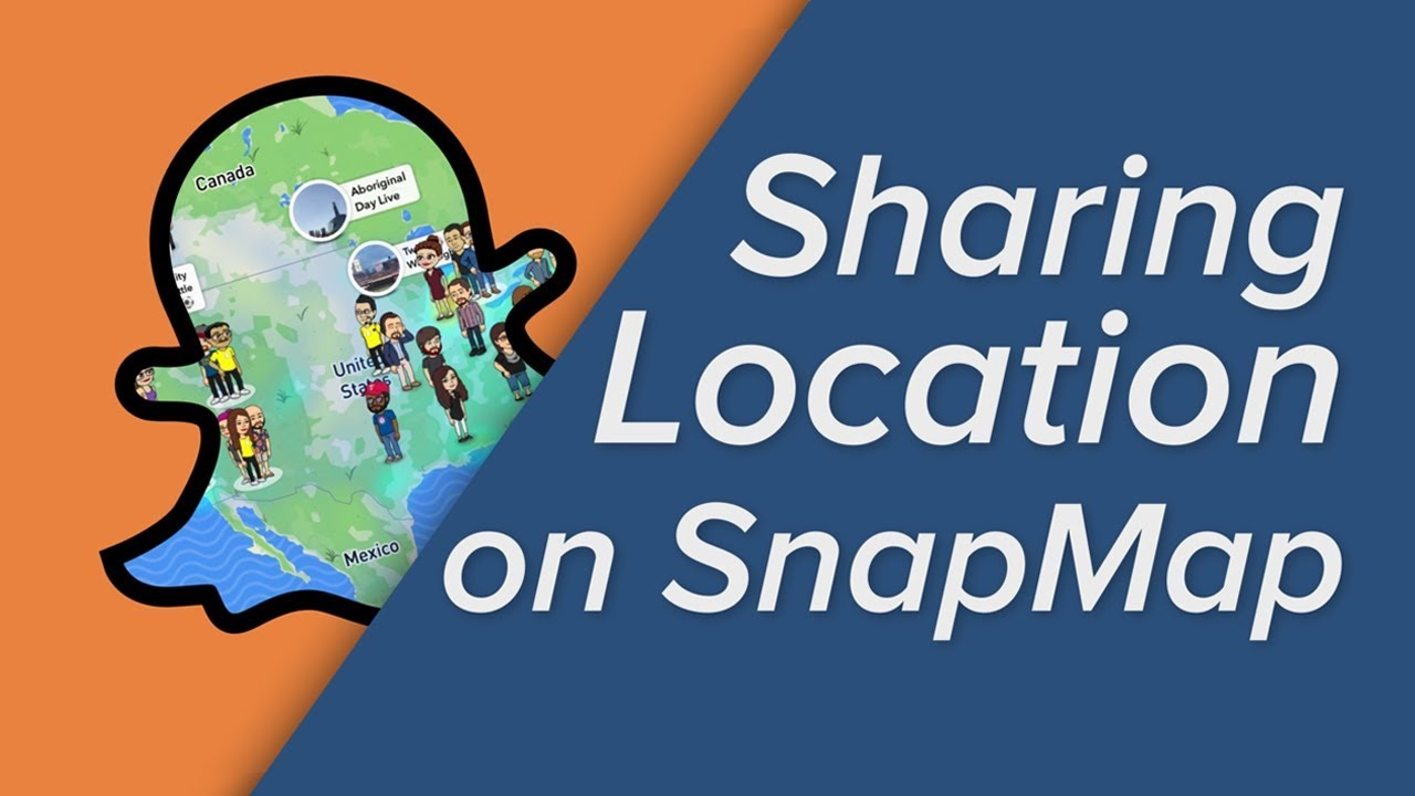 Does Snapchat Automatically Update Location on the Snap Map?