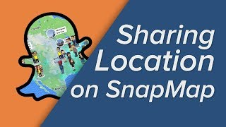 Protecting Your Location on Snap Map!