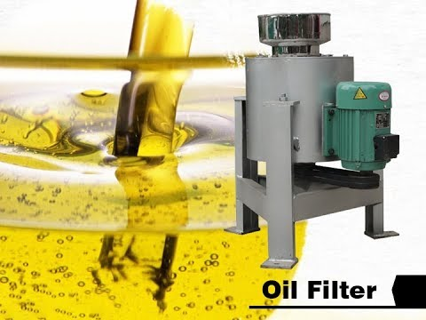 Stainless Steel Cooking Oil Filter Machine /fry Oil Filtration / How To Remove Debris Get Clean Oil?