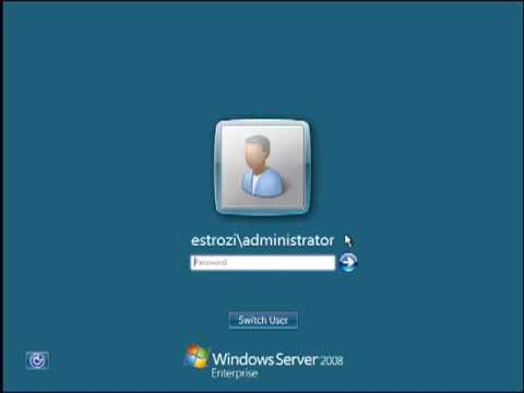 Instalando Office Communications Server 2007 R2