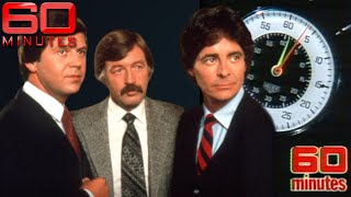 60 Minutes | First Episode (1979)
