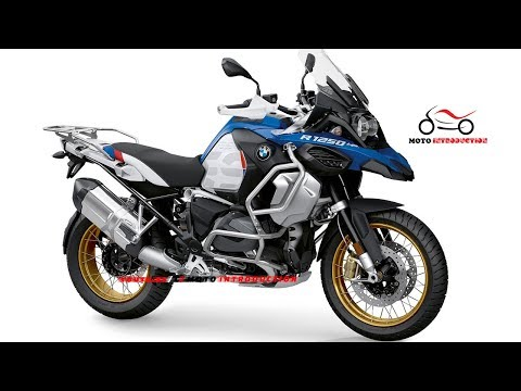 2019 BMW R1250 GS Adventure First Look   2019 BMW R 1250 GS Adventure Preview