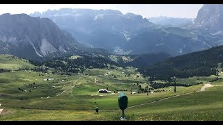 Climate Change in the Alps: Snowmaking Machines