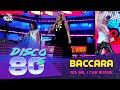 Baccara Yes Sir I Can Boogie Disco Of The 80 39 S Festival Russia 2008 mp3