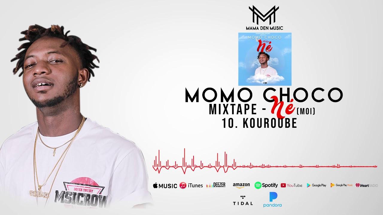 10. MOMO CHOCO - KOUROUBE (Audio)