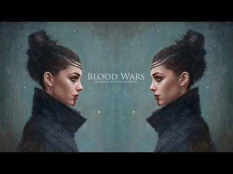 Dark Vampiric Music | Blood wars