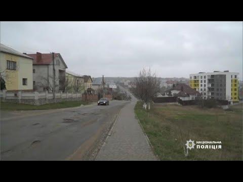 Телеканал ІНТБ: Крав і вивозив на таксі. Копи затримали злодія, який обікрав квартиру неподалік Тернополя