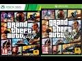 GTA V Xbox 360 Vs Xbox One Graphics Comparison mp3