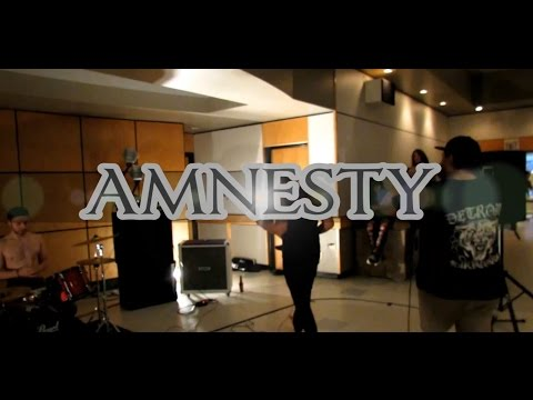AMNESTY - LIVE @ GREAT LAKES HEAVY FEST 2 - DAY 1
