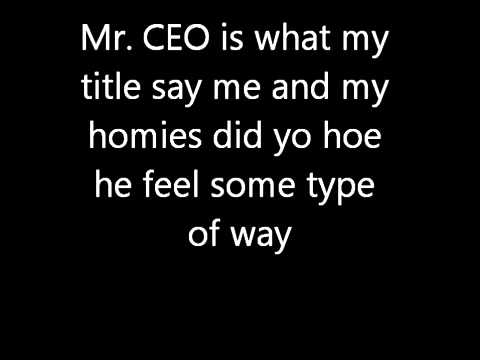 Rich Homie Quan Type Of Way Lyrics On Screenmp4