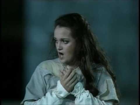 Cecilia Gasdia- Tu che di gel sei cinta 1983