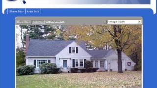 Wilbraham Massachusetts (MA) Real Estate Tour