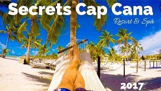 Secrets Cap Cana Resort & Spa Experience