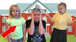 OUR DAUGHTER REJECTED FROM SCHOOL ! WORST WEEK EVER