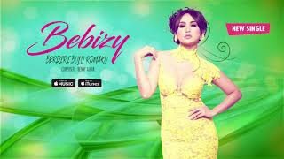 Cover images Bebizy - Berdiri Bulu Romaku (Official Video Lyrics) #lirik