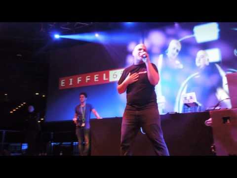 Eiffel 65 live in Berlin, Germany - Velodrom - 22.11.2014 (Full show)