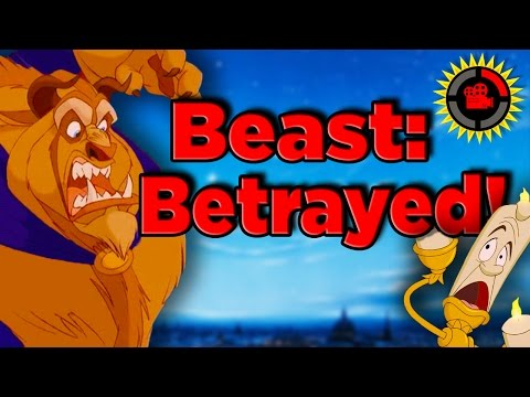 Film Theory:  Beauty and the Beast's OVERLOOKED Tragedy