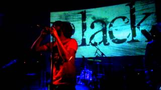 Black: Blues n rod (Live at RCC: Dugdugi.com.bd Launching ceremony)