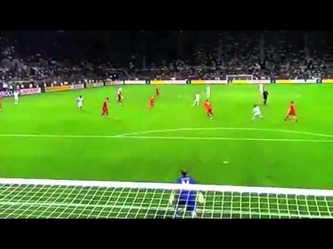 Russia vs Czech Republic 4-1   Full highlights 08/06/2012