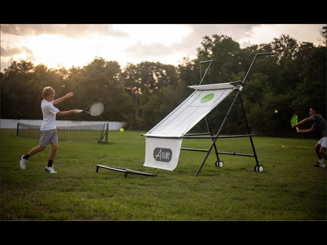 All in 1 Backboard assembly video