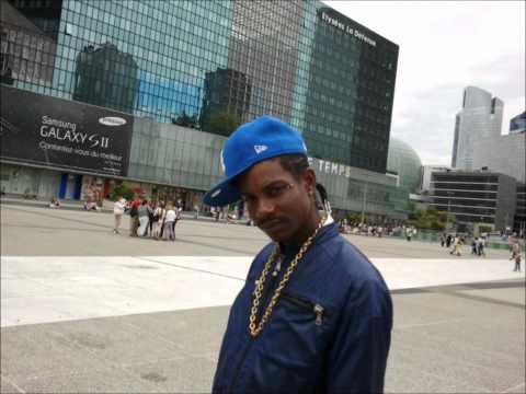 Danthology feat Shafta & Jubee Masta - Dancehall Specialist [Unity Dom] [Aout 2012]