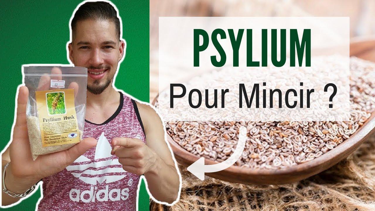 Les aliments contenant du psyllium aident à diminuer le cholestérol sanguin