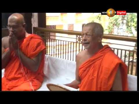 News 1st: Prime Time Tamil News - 8 PM | (08-03-2018)