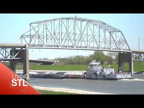 Living St. Louis Features 10 Minute Segment on America's Central Port