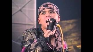 アンジー - 蝿の王様 1989年の映像で、同年のシングル曲です。 作詞:三...
