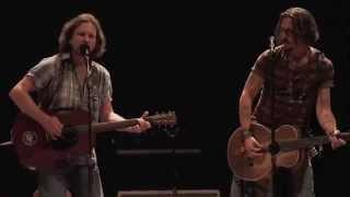 Eddie Vedder feat. Johnny Depp - Society