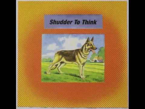 """SHUDDER TO THINK, """"Heaven Here"""""""