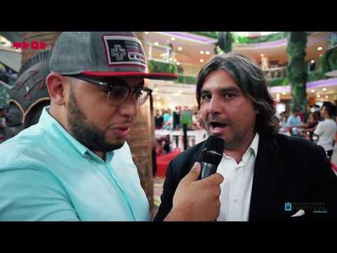 Resumé de la deuxième édition du Summer Games Festival 2017 à Casablanca