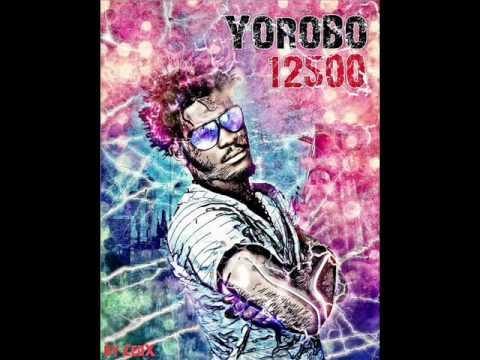 arafat Yorobo 12500 V Maman Sery la paix