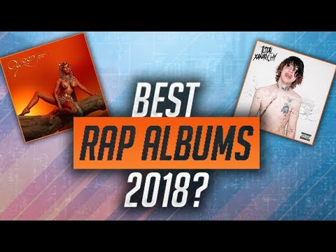 top rap albums of all time - Myhiton