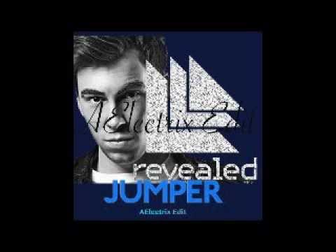 Jumper - Hardwell & W&W(AElectrix Edit) FREE DOWNLOAD