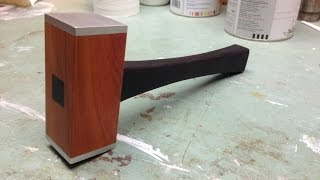 Making a Meat Tenderizer