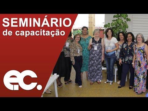 Inicia o Seminário de Capacitação da CMMALC