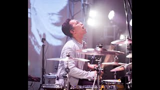 Download Lagu Langit dan Bumi Pujilah Tuhan (Symphony Worship) - Intimate Legacy Live Concert - Drum Cam mp3